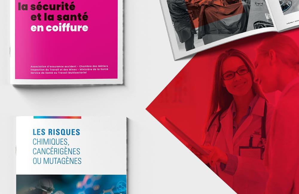 Agacom   agacom agence de communication a luxembourg campagne STM 3