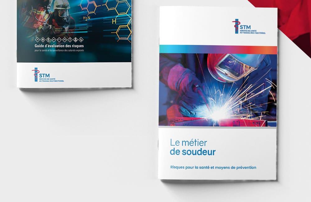Agacom   agacom agence de communication a luxembourg campagne STM 4